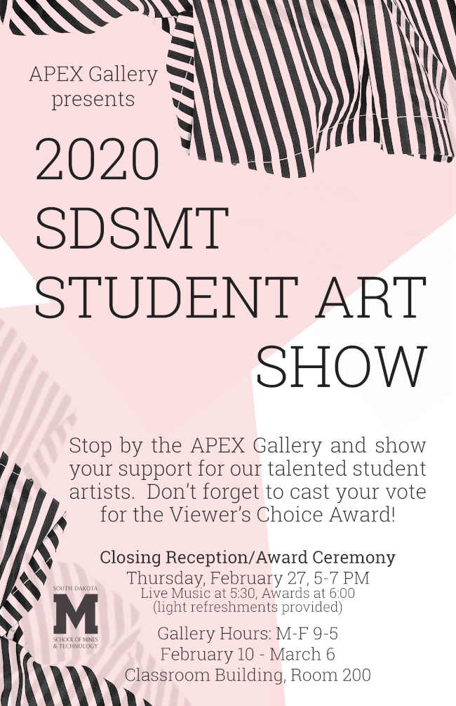 2020 Student Show