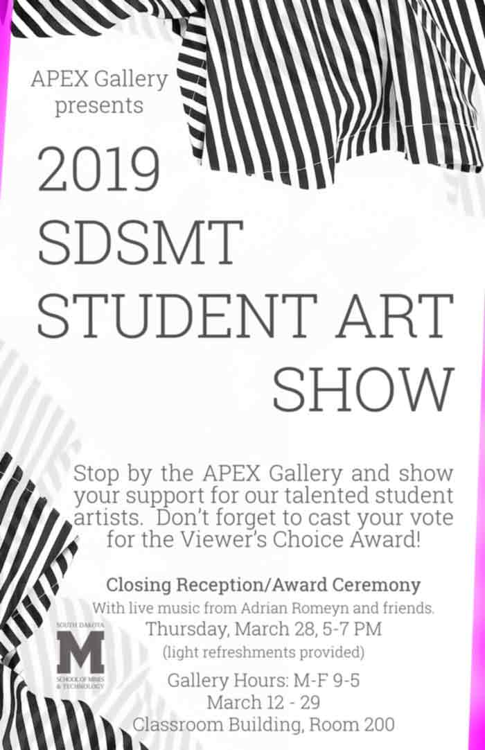 2019 Student Show