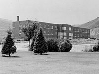 1947 Connolly Hall