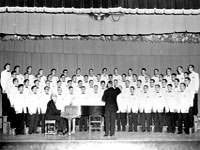 1956 Singing Engineers