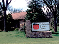 1999 Children's Science Center