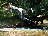 2002 Army ROTC Ranger Challenge