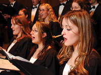 2006 Choir and Chorale