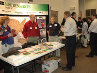2007 Fall Career Fair
