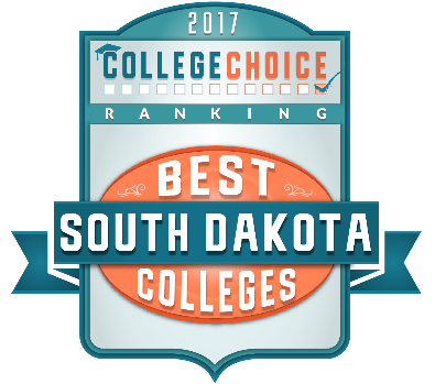 Best SD Colleges