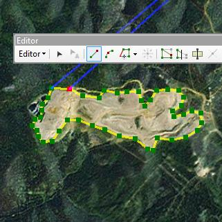 GIS Workshops - Editing and Databases