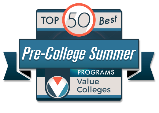 Top 50 Summer Camp