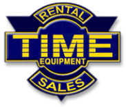 Logo-Time Rental