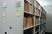 Geology Library