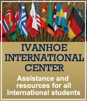 Ivanhoe International Center