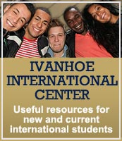 Ivanhoe IC Student Resources