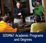 GradEd Degrees and Programs