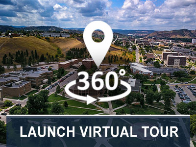 South Dakota Mines Virtual Tour