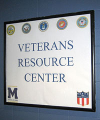SDSMT Veterans Resource Center