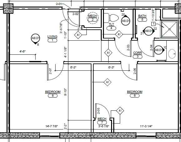 average living room size room dimensions 12036