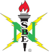 NSBE colored Logo