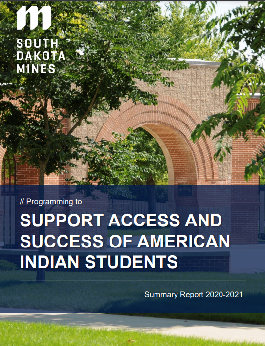 American Indian Summary Report
