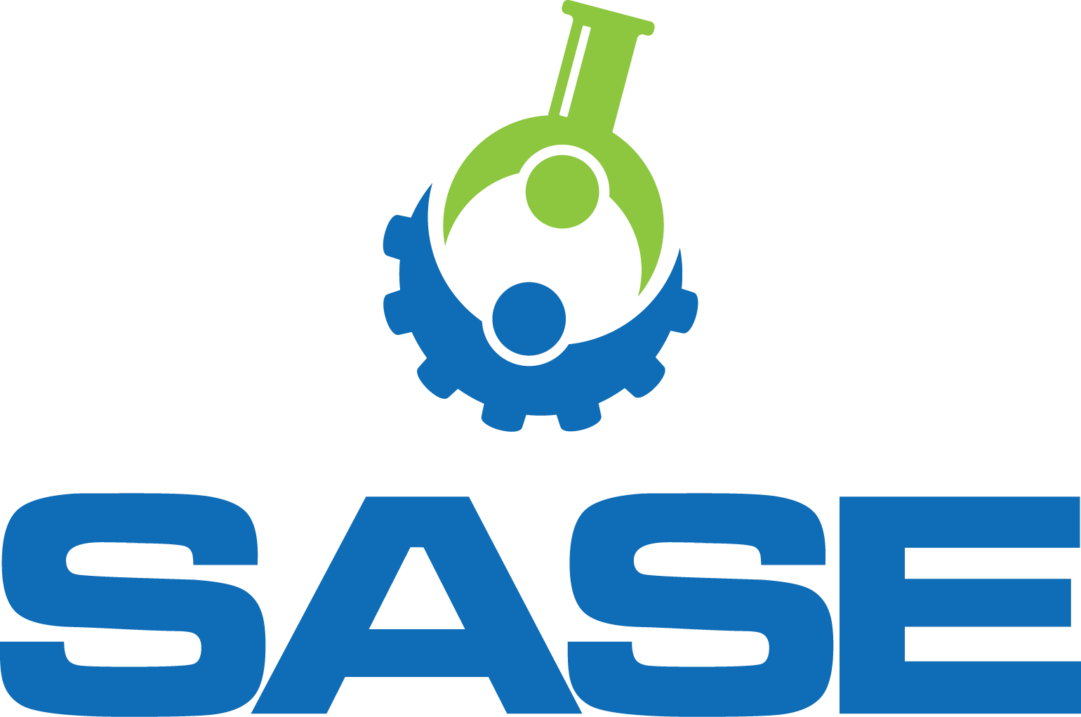 SASE colored logo