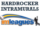 Hardrocker Intramural League