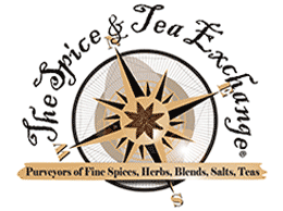 Spice-Tea Logo