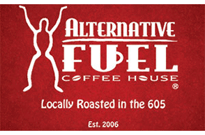 Alternative Fuel Logo