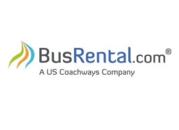 Bus Rental Logo