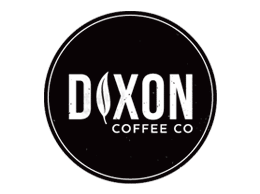 Dixon Coffee Logo