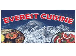 Everest Cuisine Logo
