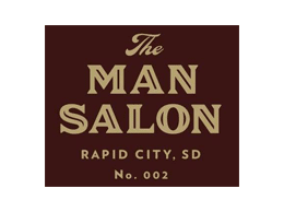 Man Salon Logo