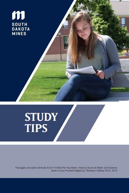 Student Resources Study Tips