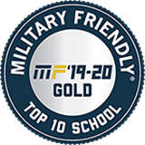 Military Friendly 2019-2020