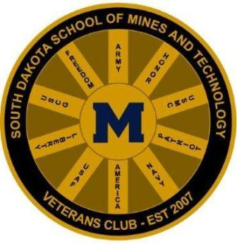 Veteran's Club Logo