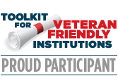 Veteran Friendly Toolkit Badge