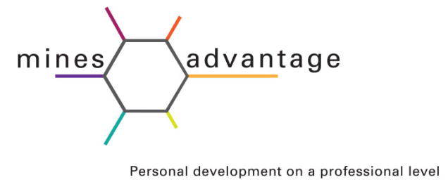 Mines Advantage Logo