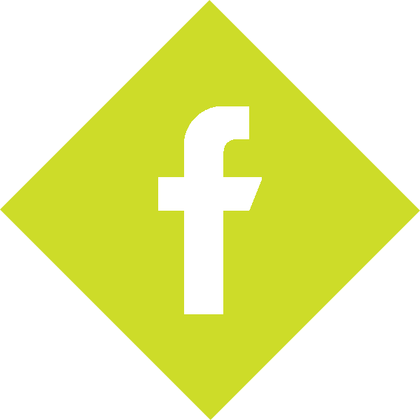 Facebook Footer Icon