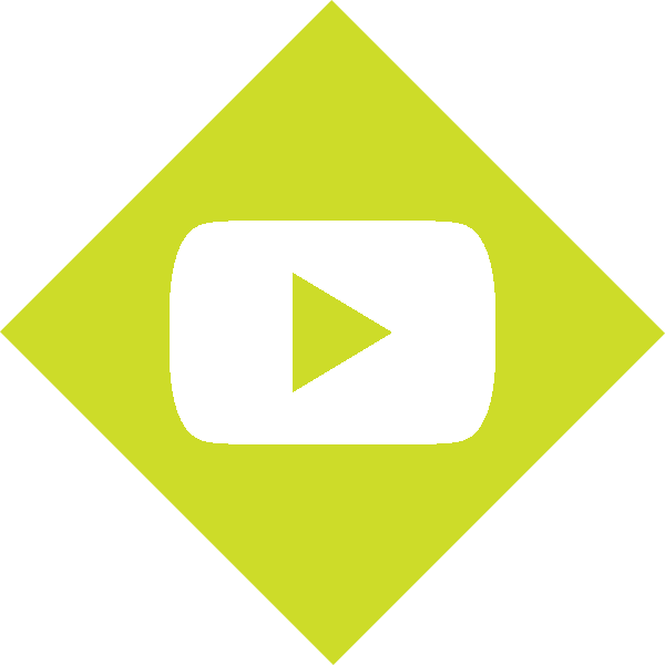 YouTube Footer Icon