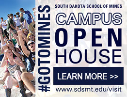 Go To Mines Campus Open House