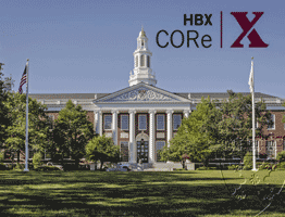 Harvard Business Course