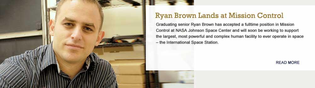 121014 Ryan Brown Mission Control