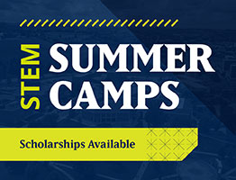 CTA South Dakota Mines Summer Camps Scholarships Available