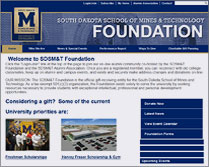 Foundation Website