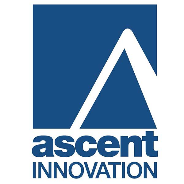 Ascent Innovation Logo