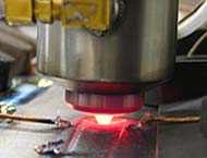 Capabilities-Friction Stir Welding