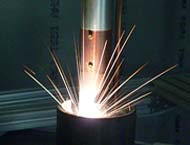 Capabilities-Laser Powder Deposition