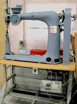 Industrial Stitcher