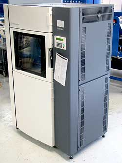 Stratasys Prototype Machine